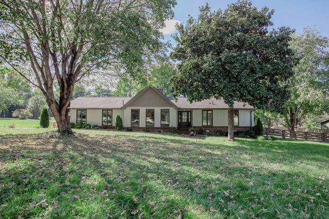 105 Ridge Dr, Hendersonville, TN 37075 (MLS #RTC2301753) :: Nashville on the Move