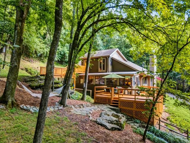 7423 Indian Creek Rd, Nashville, TN 37209 (MLS #RTC2301925) :: John Jones Real Estate LLC