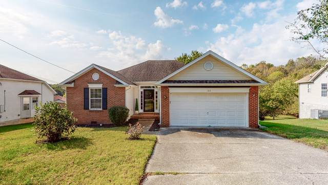 103 Pine Grove Rd, Mount Juliet, TN 37122 (MLS #RTC2301955) :: Nashville on the Move