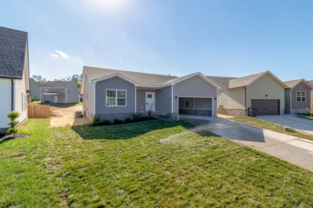 3043 Core Dr, Clarksville, TN 37040 (MLS #RTC2302018) :: The Home Network by Ashley Griffith