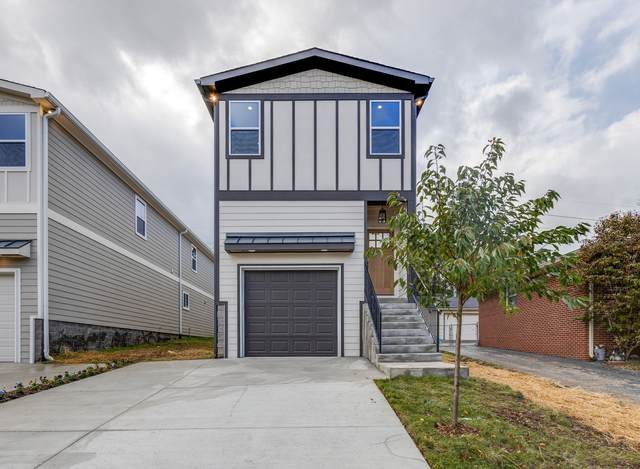 511B River Rouge Dr, Nashville, TN 37209 (MLS #RTC2302041) :: The Home Network by Ashley Griffith