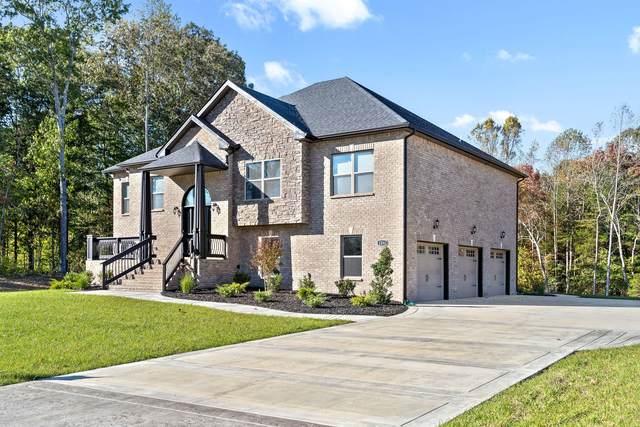 1251 Reda Dr, Clarksville, TN 37042 (MLS #RTC2302084) :: John Jones Real Estate LLC