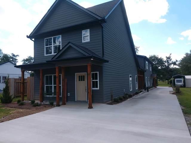 981 Elm St, Eagleville, TN 37060 (MLS #RTC2302101) :: RE/MAX Fine Homes