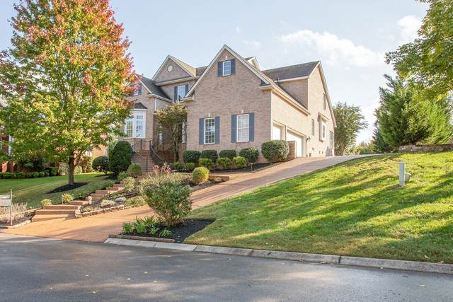 103 Blackstone Ct, Brentwood, TN 37027 (MLS #RTC2302156) :: The Helton Real Estate Group