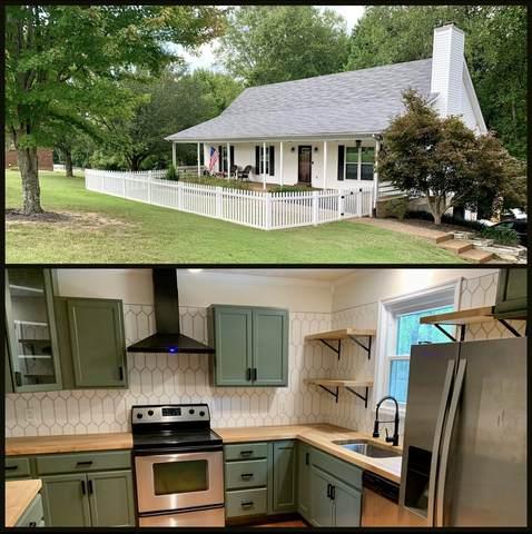 1435 Hidden Trails Dr, Goodlettsville, TN 37072 (MLS #RTC2302358) :: Berkshire Hathaway HomeServices Woodmont Realty