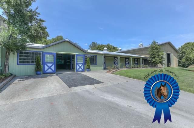 2471 Long Hollow Pike, Hendersonville, TN 37075 (MLS #RTC2302455) :: DeSelms Real Estate