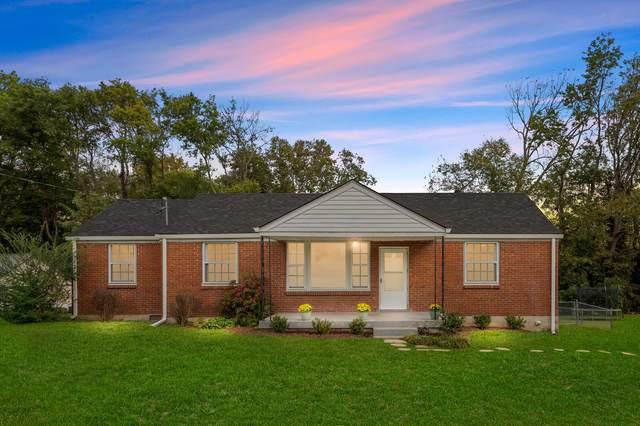 2416 Dennywood Dr, Nashville, TN 37214 (MLS #RTC2302480) :: Berkshire Hathaway HomeServices Woodmont Realty