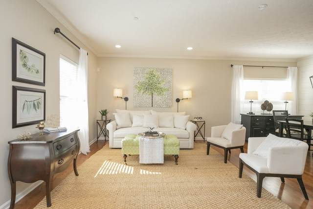 1241 Park Run Dr, Franklin, TN 37067 (MLS #RTC2302506) :: The Home Network by Ashley Griffith