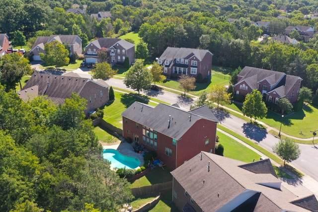 7155 Nolen Park Cir, Nolensville, TN 37135 (MLS #RTC2302515) :: EXIT Realty Bob Lamb & Associates