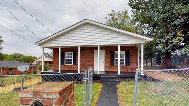 1706 23rd Ave N, Nashville, TN 37208 (MLS #RTC2302623) :: Exit Realty Music City