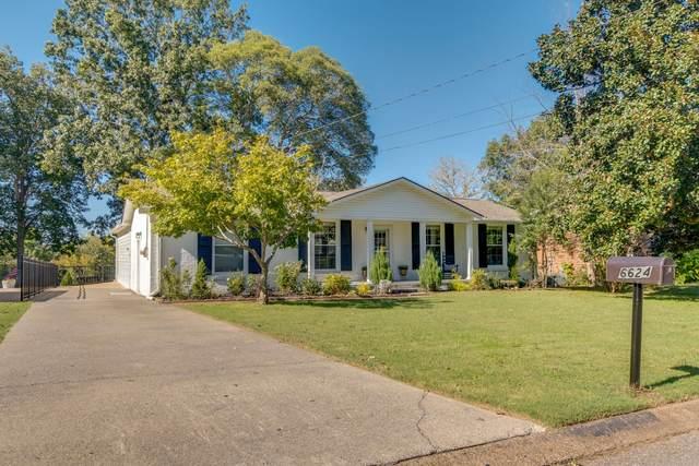 6624 Upton Ln, Nashville, TN 37209 (MLS #RTC2302717) :: Re/Max Fine Homes