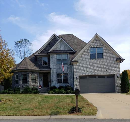 135 Timberland Dr, Columbia, TN 38401 (MLS #RTC2302719) :: Re/Max Fine Homes