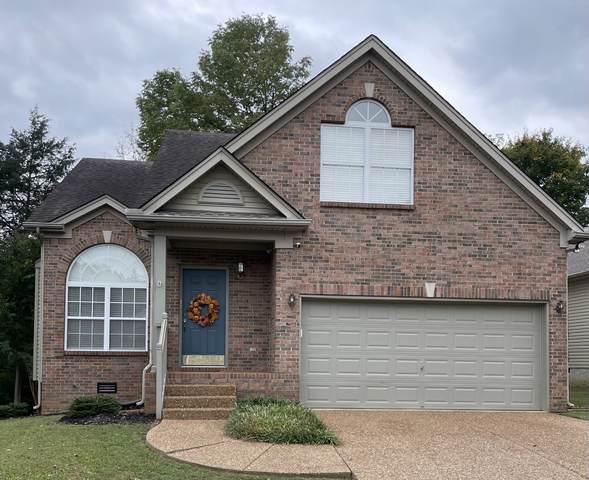 1045 Brookside Woods Blvd, Hermitage, TN 37076 (MLS #RTC2302788) :: Berkshire Hathaway HomeServices Woodmont Realty
