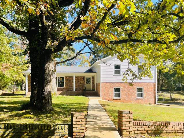 1025 Mount Vernon Rd, Cookeville, TN 38501 (MLS #RTC2302850) :: Team George Weeks Real Estate