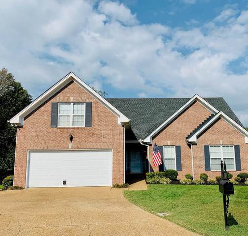 5108 Vineyard Pt, Hermitage, TN 37076 (MLS #RTC2302868) :: Berkshire Hathaway HomeServices Woodmont Realty
