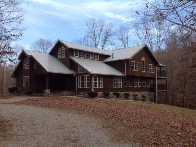 650 Salem Rd, Centerville, TN 37033 (MLS #1705418) :: NashvilleOnTheMove | Benchmark Realty