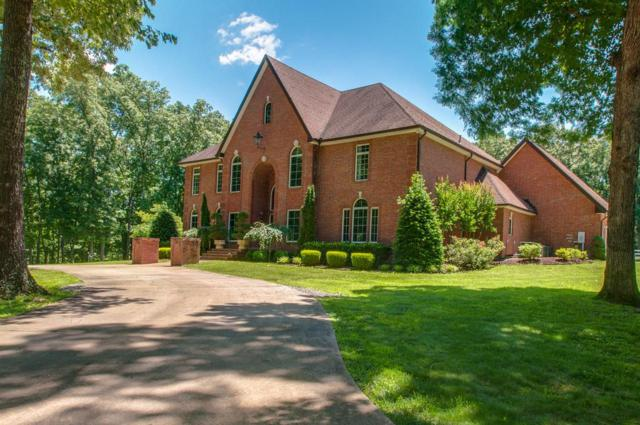 1200 Moore Dr, Greenbrier, TN 37073 (MLS #1795205) :: NashvilleOnTheMove | Benchmark Realty