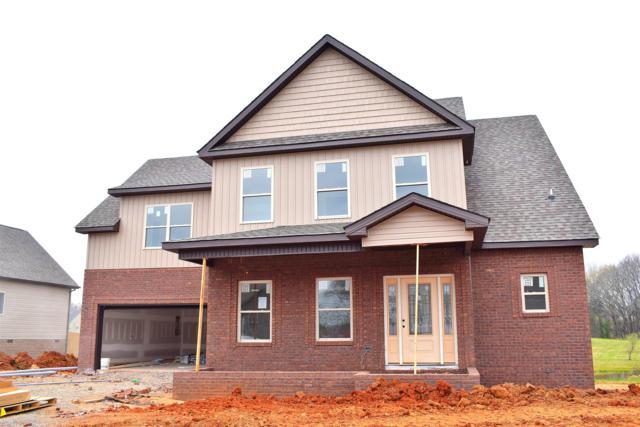 36 Promenade, Adams, TN 37010 (MLS #1801611) :: NashvilleOnTheMove | Benchmark Realty