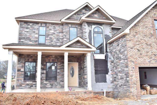 37 Promenade, Adams, TN 37010 (MLS #1801629) :: NashvilleOnTheMove | Benchmark Realty