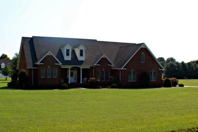 1430 Old Estill Springs Rd, Winchester, TN 37398 (MLS #1806629) :: CityLiving Group