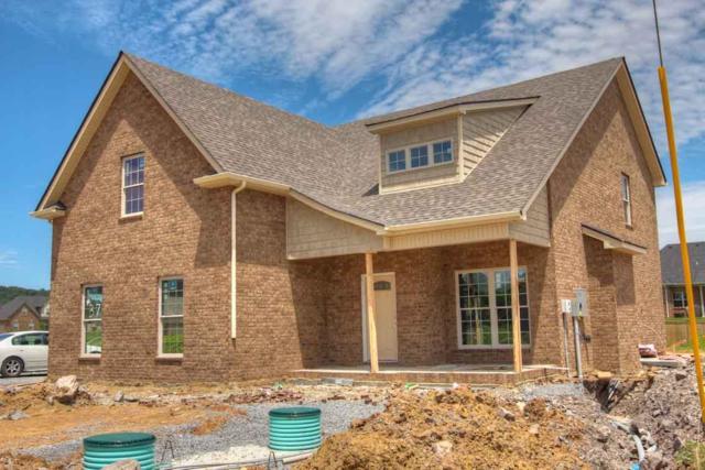1016 Ash Ridge Rd.-#37, Lascassas, TN 37085 (MLS #1822792) :: John Jones Real Estate LLC