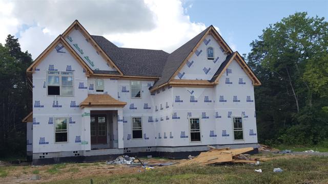 513 Tybarber Ave.- #24, Murfreesboro, TN 37129 (MLS #1824281) :: John Jones Real Estate LLC