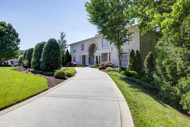 21 Colonel Winstead Dr, Brentwood, TN 37027 (MLS #1828681) :: CityLiving Group