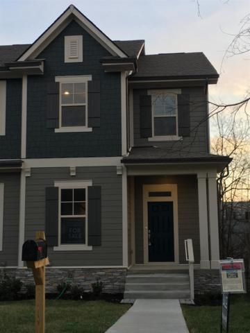 1066 A Zophi Street, Nashville, TN 37216 (MLS #1829942) :: Berkshire Hathaway HomeServices Woodmont Realty