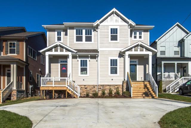 1417 A Otay Street, Nashville, TN 37216 (MLS #1830116) :: Berkshire Hathaway HomeServices Woodmont Realty