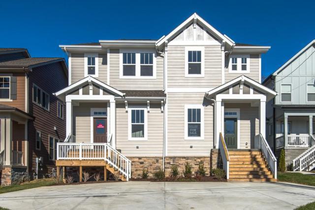 1417 B Otay Street, Nashville, TN 37216 (MLS #1830124) :: Berkshire Hathaway HomeServices Woodmont Realty