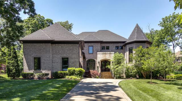 4017 Wallace Ln, Nashville, TN 37215 (MLS #1830530) :: KW Armstrong Real Estate Group