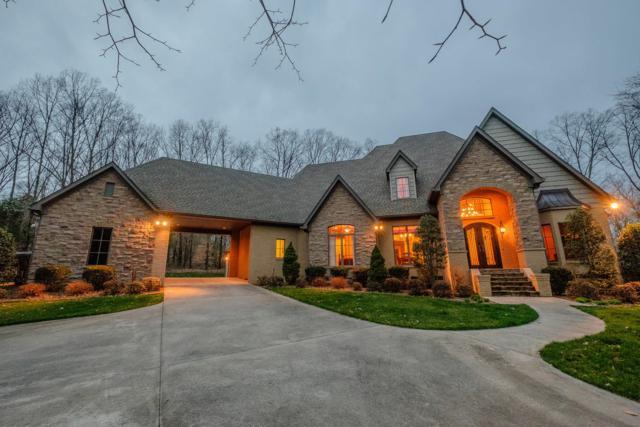 205 Nature Ridge Rd, Tullahoma, TN 37388 (MLS #1832443) :: NashvilleOnTheMove | Benchmark Realty