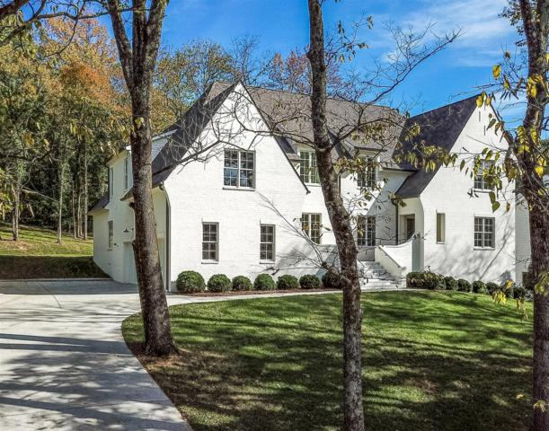 3520 Trimble Rd, Nashville, TN 37215 (MLS #1835316) :: KW Armstrong Real Estate Group