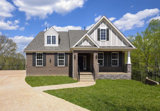 7158 Triple Crown Lane Lot 32, Fairview, TN 37062 (MLS #1835689) :: REMAX Elite