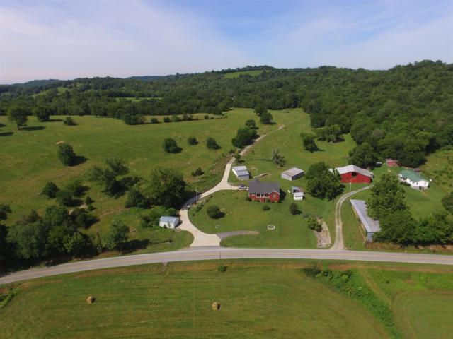 2701 Charity Rd, Lynchburg, TN 37334 (MLS #1835788) :: CityLiving Group