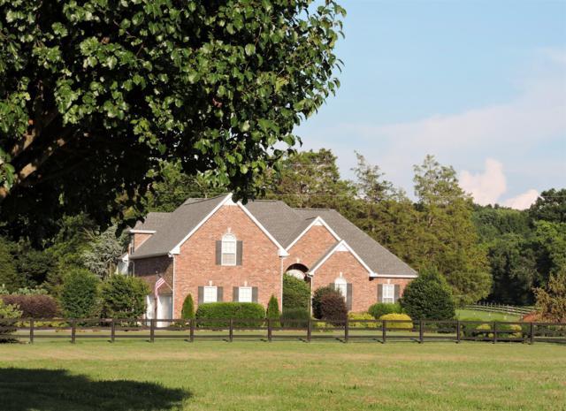1625 S Lovvorn Rd, Christiana, TN 37037 (MLS #1836861) :: EXIT Realty Bob Lamb & Associates