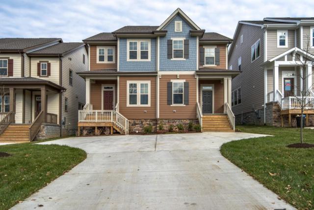 1415 B Otay Street, Nashville, TN 37216 (MLS #1839907) :: Berkshire Hathaway HomeServices Woodmont Realty