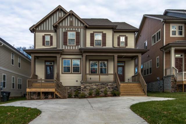 1413 B Otay Street, Nashville, TN 37216 (MLS #1839921) :: Berkshire Hathaway HomeServices Woodmont Realty