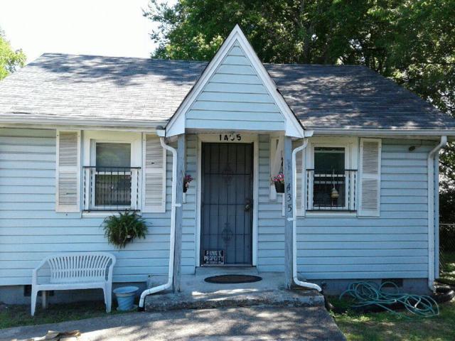 1435 Litton Ave, Nashville, TN 37216 (MLS #1840426) :: NashvilleOnTheMove | Benchmark Realty