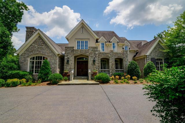 1715 Talbot Trl, Franklin, TN 37069 (MLS #1844231) :: NashvilleOnTheMove | Benchmark Realty
