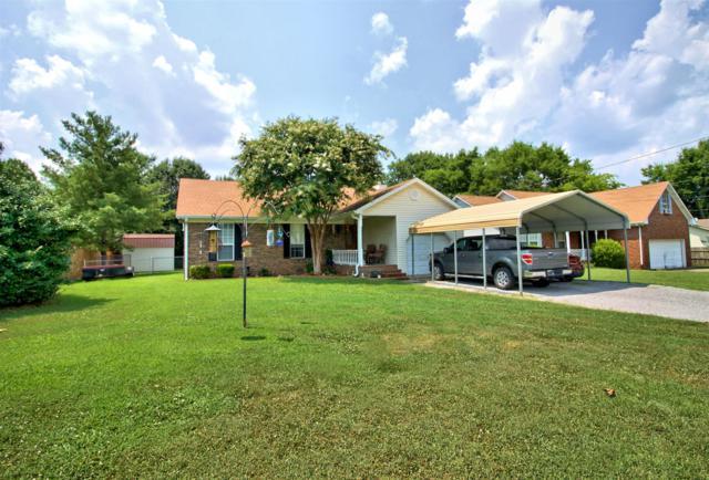 125 Constitution Ave, LaVergne, TN 37086 (MLS #1844867) :: John Jones Real Estate LLC
