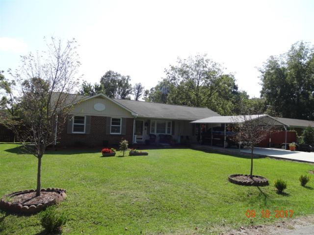 101 Ashwood Ln, McMinnville, TN 37110 (MLS #1847465) :: CityLiving Group