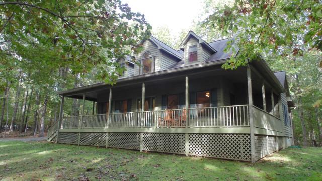 1828 Hickory Pl, Monteagle, TN 37356 (MLS #1854244) :: John Jones Real Estate LLC