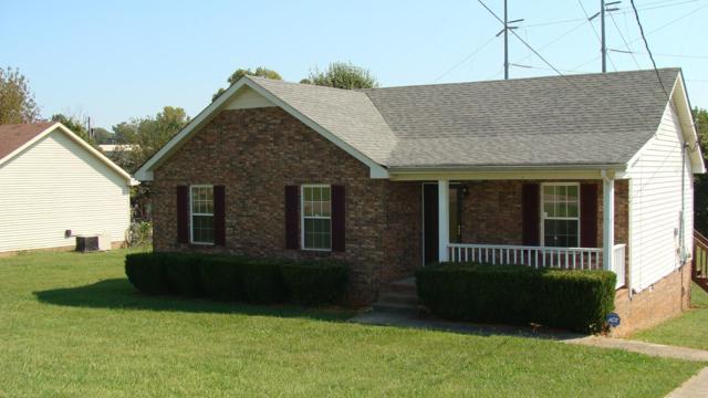 161 Stephanie Dr, Clarksville, TN 37042 (MLS #1858905) :: CityLiving Group