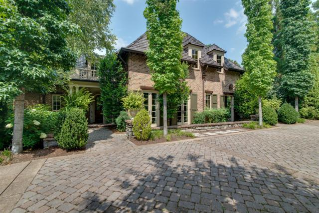 504 Westview Ave, Nashville, TN 37205 (MLS #1861242) :: KW Armstrong Real Estate Group