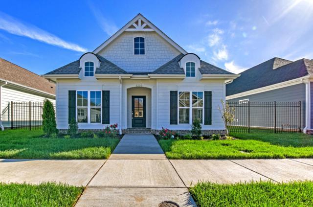 1148 Charleston Blvd, Murfreesboro, TN 37130 (MLS #1862119) :: John Jones Real Estate LLC