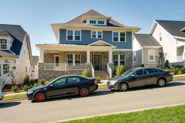 635 Lockwood Lane - Lot 213, Franklin, TN 37064 (MLS #1862525) :: KW Armstrong Real Estate Group