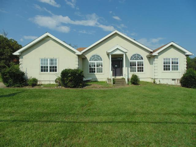 1405 Saundersville Rd, Hendersonville, TN 37075 (MLS #1863012) :: KW Armstrong Real Estate Group