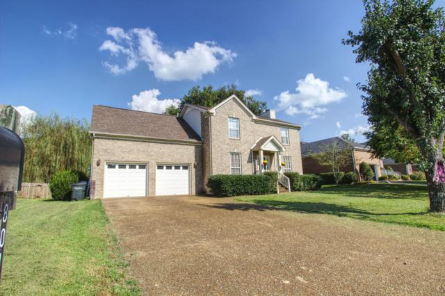 8016 Settlers Way, Nashville, TN 37221 (MLS #1863154) :: KW Armstrong Real Estate Group