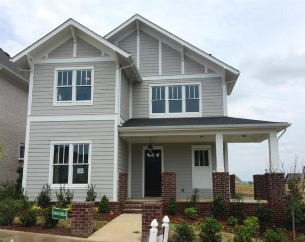 1702 Grassmere Road # 1808, Franklin, TN 37064 (MLS #1863401) :: REMAX Elite